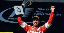 Vettel nie wyklucza ataku na mistrzostwo