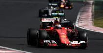 Ferrari jeszcze wstrzymuje si� z decyzj� ws. Raikkonena