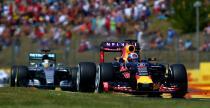Hamilton ostrzega Mercedesa przed udost�pnieniem swojego silnika Red Bullowi