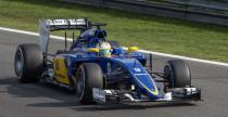 Ericsson ukarany za blokowanie Hulkenberga
