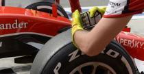 Pirelli planuje szereg test�w nowych opon dla F1 w trakcie sezonu 2016