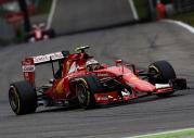 GP Włoch 2015 - sobotni trening i kwalifikacje