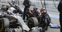 Red Bullowi dzia�aj� poprawki