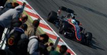 Bolidy F1 maj� je�dzi� z kamerami pok�adowymi r�wnie� na testach