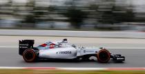 II testy F1 w Barcelonie: Bottas zaprezentowa� mo�liwo�ci Williamsa