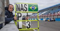 Sauber ominie testy po GP Hiszpanii