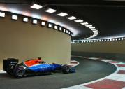 GP Abu Zabi 2016 - treningi i kwalifikacje
