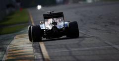 Bolidy F1 nowej generacji wymuszają zmiany na torze Albert Park