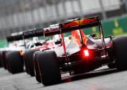 GP Australii 2016 - sobotni trening i kwalifikacje