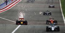 Ricciardo liczy na zr�wnanie si� Red Bulla z Ferrari w GP Kanady