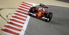 GP Abu Zabi - 2. trening: Hamilton utrzymał się przed Rosbergiem