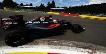 Alonso otrzyma kolejny nowy silnik