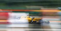 Zag��wek z bolidu Magnussena przedmiotem dochodzenia FIA