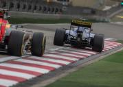 GP Chin 2016 - piątkowe treningi