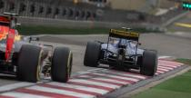 F1 zwi�ksza limit paliwa na sezon 2017