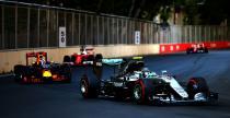 Organizatorzy wy�cigu F1 w Baku niezainteresowani rozgrywaniem zawod�w przy sztucznym o�wietleniu w najbli�szej przysz�o�ci