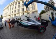 GP Europy 2016 - sobotni trening i kwalifikacje