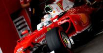 Ferrari zmodyfikowa�o silnik na GP Austrii