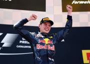 GP Hiszpanii 2016 - wyścig