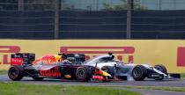 Oglądalność F1 przestała spadać w 2016 roku