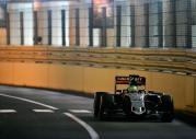 GP Monako 2016 - czwartkowe treningi