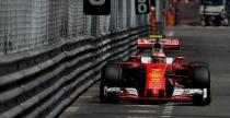 GP Monako 2016 - ustawienie na starcie wy�cigu (aktualizacja)