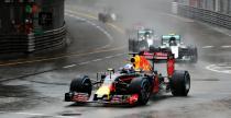 Newey wyklucza walkę Red Bulla o zwycięstwo w Monako