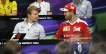 Rosberg zapewnia o pozostaniu w Mercedesie