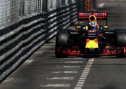 GP Monako 2016 - sobotni trening i kwalifikacje