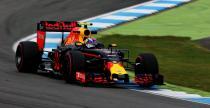Verstappen chce przycisn�� Mercedesy w wy�cigu