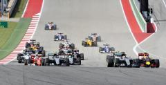 Buffer zapowie kierowców F1 przed GP USA