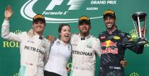 Liga Typerów - GP USA 2017