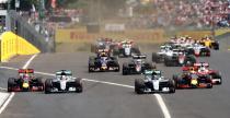 Zespo�y F1 anonimowo poda�y szacunkowe osi�gi swoich bolid�w na sezon 2017