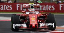 Ferrari chwali Raikkonena za mistrzowsk� jazd�
