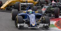 Sauber przejdzie na silnik Hondy w 2018 roku?