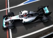 Testy F1 po GP Wielkiej Brytanii 2016