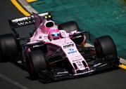 GP Australii 2017 - treningi i kwalifikacje
