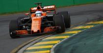 Alonso o nowych bolidach F1: Masz pół dziesiątej sekundy na reakcję