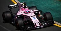 Lauda wysyła bolid Force India na paradę równości