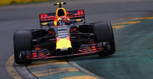 Verstappen i Ricciardo zaprzeczają, że Red Bull jest wolny przez modyfikację zawieszenia