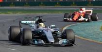 Vettel i Hamilton zacierają ręce na walkę między sobą o mistrzostwo