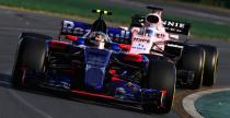 Wyprzedzanie się nowymi bolidami F1 będzie łatwiejsze na dogodniejszych torach