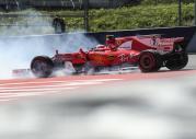 GP Austrii 2017 - treningi i kwalifikacje