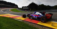 Ecclestone o nowych władzach F1: Robią prawie wszystko źle!