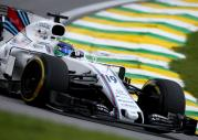 GP Brazylii 2017 - treningi i kwalifikacje