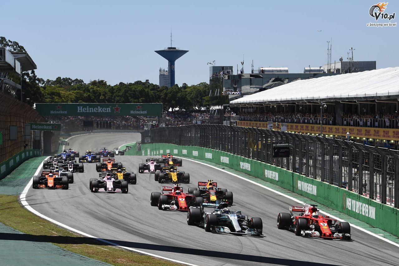 Formu�a 1 z now� realizacj� telewizyjn� w sezonie 2018