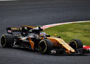 GP Japonii 2017 - treningi i kwalifikacje