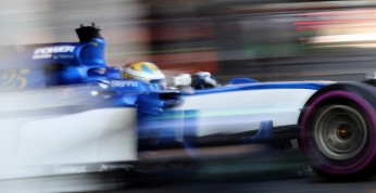 Formuła 1 powinna przyśpieszyć w 2018 roku o kolejne 2 sekundy