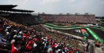Formuła 1 chwali się przyciągnięciem ponad 4-milionowej widowni na trybuny w sezonie 2017