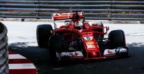 GP Monako - wyścig: Vettel odbiera zwycięstwo Raikkonenowi w trakcie pit-stopów